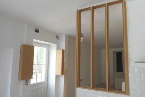 verriére et meubles cache compteur et tableaux electrique Niort 79
